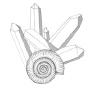 Internationale Stuttgarter Mineralien- und Fossilienbörse, Ostfildern