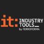 it Industry Tools by Ferroforma, Barakaldo