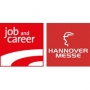 job and career at Hannover Messe, Hanovre