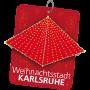 Marché de Noël, Karlsruhe