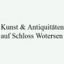 Kunst & Antiquitäten, Roseburg