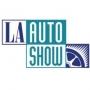LA Auto Show, Los Angeles