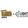 LED Expo Thailand + Light ASEAN, Nonthaburi