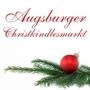 Foire de Noël à Augsburg, Augsbourg