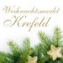 Marché de Noël, Krefeld