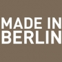 Made in Berlin Berlin