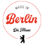 Made in Berlin, Berlin