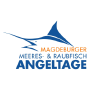 Magdeburg sea fishing days and predator fishing days, Magdebourg