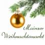 Marché de Noël, Mayence