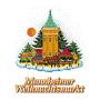 Marché de Noël, Mannheim