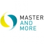 MASTER AND MORE, Francfort-sur-le-Main