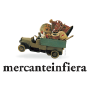 Mercanteinfiera, Parme