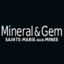 Mineral & Gem, Sainte-Marie-aux-Mines