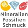 Mineralien Fossilien Schmuck, Stuttgart