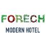 Modern Hotel, Kiev