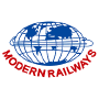 Modern Railways, Pékin