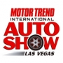 Motor Trend International Auto Show, Las Vegas