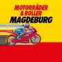 Motorräder & Roller, Magdebourg