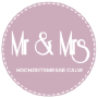 Mr & Mrs, Calw
