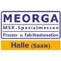 MSR-Spezialmesse, Halle