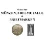 Münz- und Edelmetallmesse, Neu-Ulm