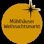 Marché de Noël, Mühlhausen
