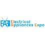 Myanmar International Electrical Appliances Expo, Rangoun