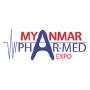 Myanmar Phar-Med Expo, Rangoun