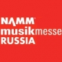 NAMM Musikmesse Russia, Moscou
