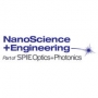SPIE NanoScience + Engineering, San Diego
