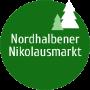 Marché de Noël, Nordhalben