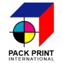 Pack Print International, Bangkok
