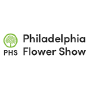 PHS Philiadelphia Flower Show, Philadelphie