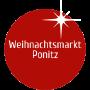 Marché de Noël, Ponitz