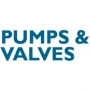 Pumps & Valves, Anvers