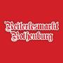 Marché de Noël, Rothenburg ob der Tauber