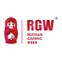 Russian Gaming Week  RGW, Moscou