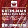 Rhein - Main - Edelsteintage, Francfort-sur-le-Main