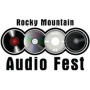 Rocky Mountain Audio Fest, Denver