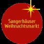Marché de noël, Sangerhausen