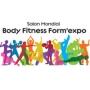 Salon Mondial Body Fitness Formexpo