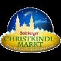 Salzburger Christkindlmarkt, Salzbourg