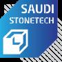 Saudi Stone Tech, Riad