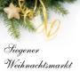 Marché de Noël, Siegen