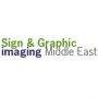Sign and Graphic Imaging Middle East, Dubaï