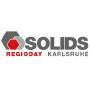 SOLIDS RegioDay, Karlsruhe
