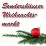 Marché de Noël, Sondershausen