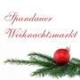 Marché de Noël, Berlin