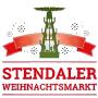 Marché de Noël, Stendal