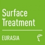 Surface Treatment Eurasia, Istanbul